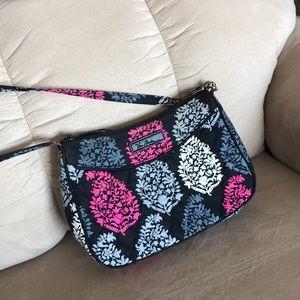 Vera Bradley small cross body purse